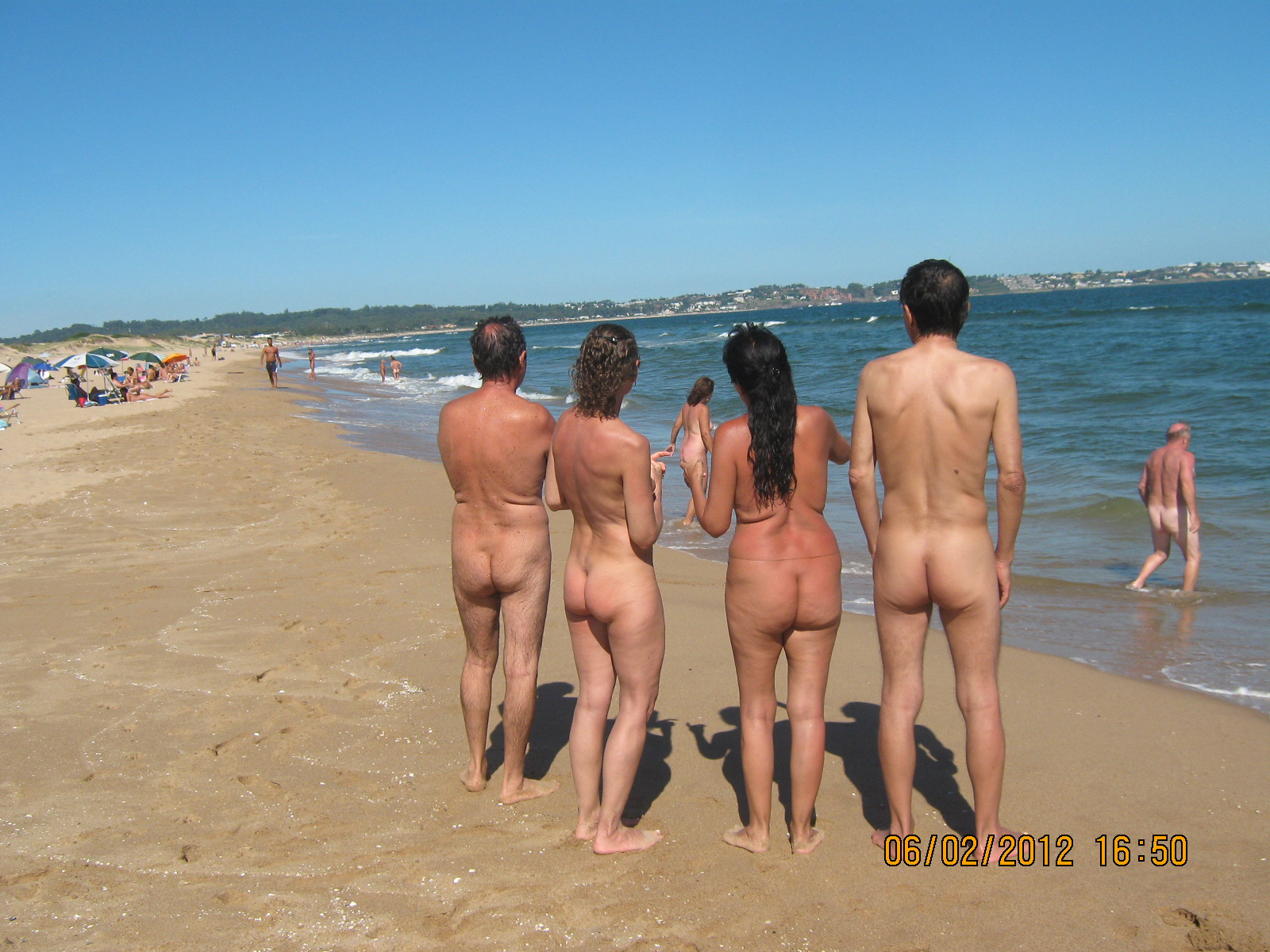 Nudist holidays 2012 fuerteventura - 2 part 9
